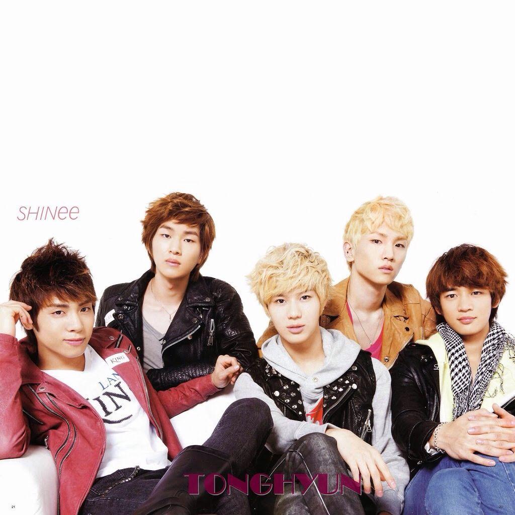Shinee Wallpaper For Ipad Kpop Shinee Jonghyun Kpop