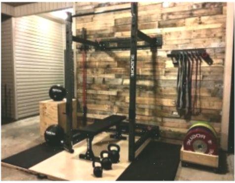 21 best home gym ideas you should see garage garagegym