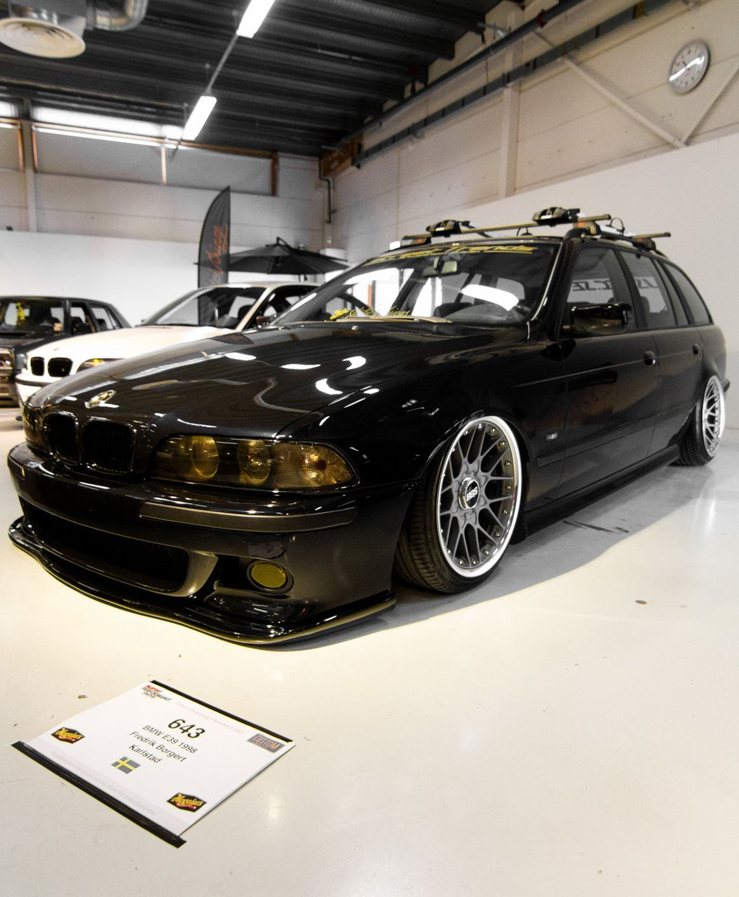 bmw e39 touring variant pinterest autos coches y motos. Black Bedroom Furniture Sets. Home Design Ideas