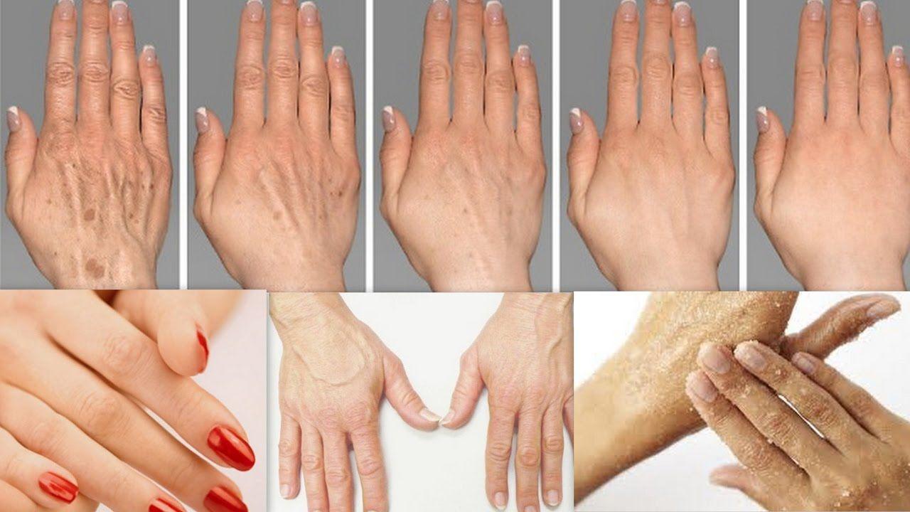 hand wrinkle cream