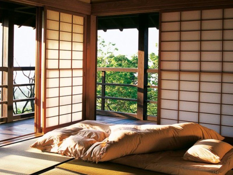 Japan interior design ideas japanese architecture design for Asiatique decoration