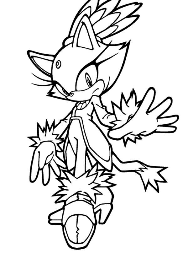 Amy Sonic Coloring Page Kids Play Color Coloring Pages Rudolph Coloring Pages Cat Coloring Page