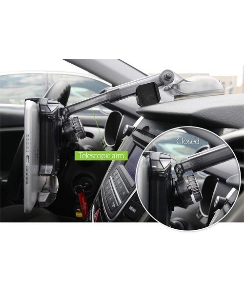 iOttie Smart Tab 2 Universal Tablet Car and Desk Mount