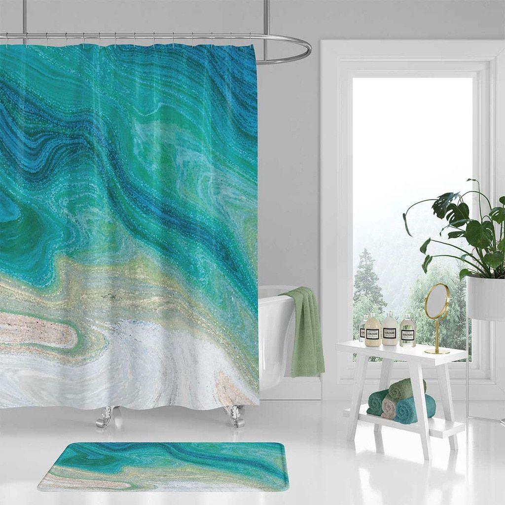 shower curtain sets bathroom decor