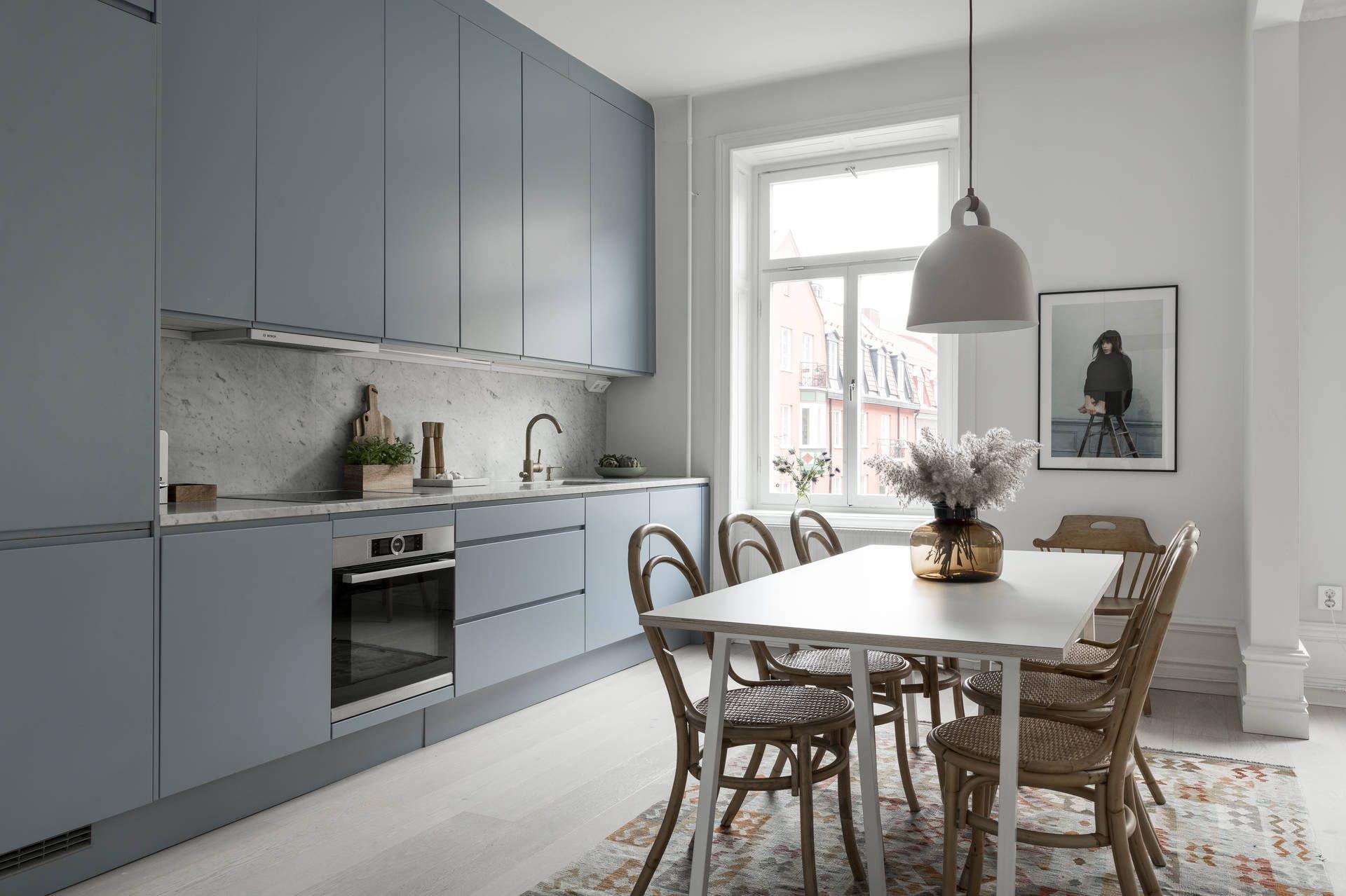 spacious light blue kitchen kitchen design tips light blue kitchens pastel interior on kitchen decor blue id=22145
