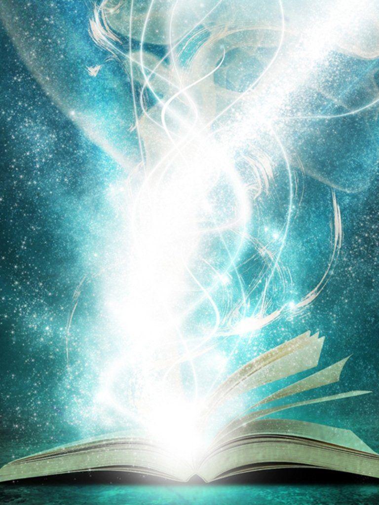 #Books. Magic.