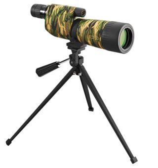 outlook scope Redhead spot