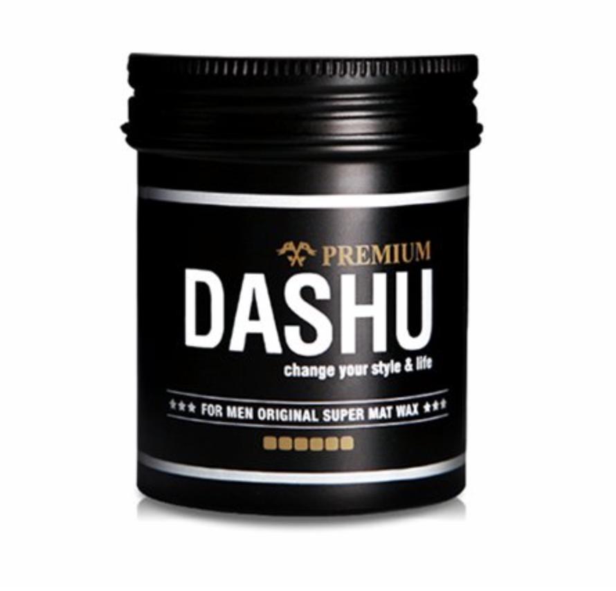 Dashu For Men Original Super Mat Hair Wax In 2020 Hair Wax For Men Hair Wax Matted Hair