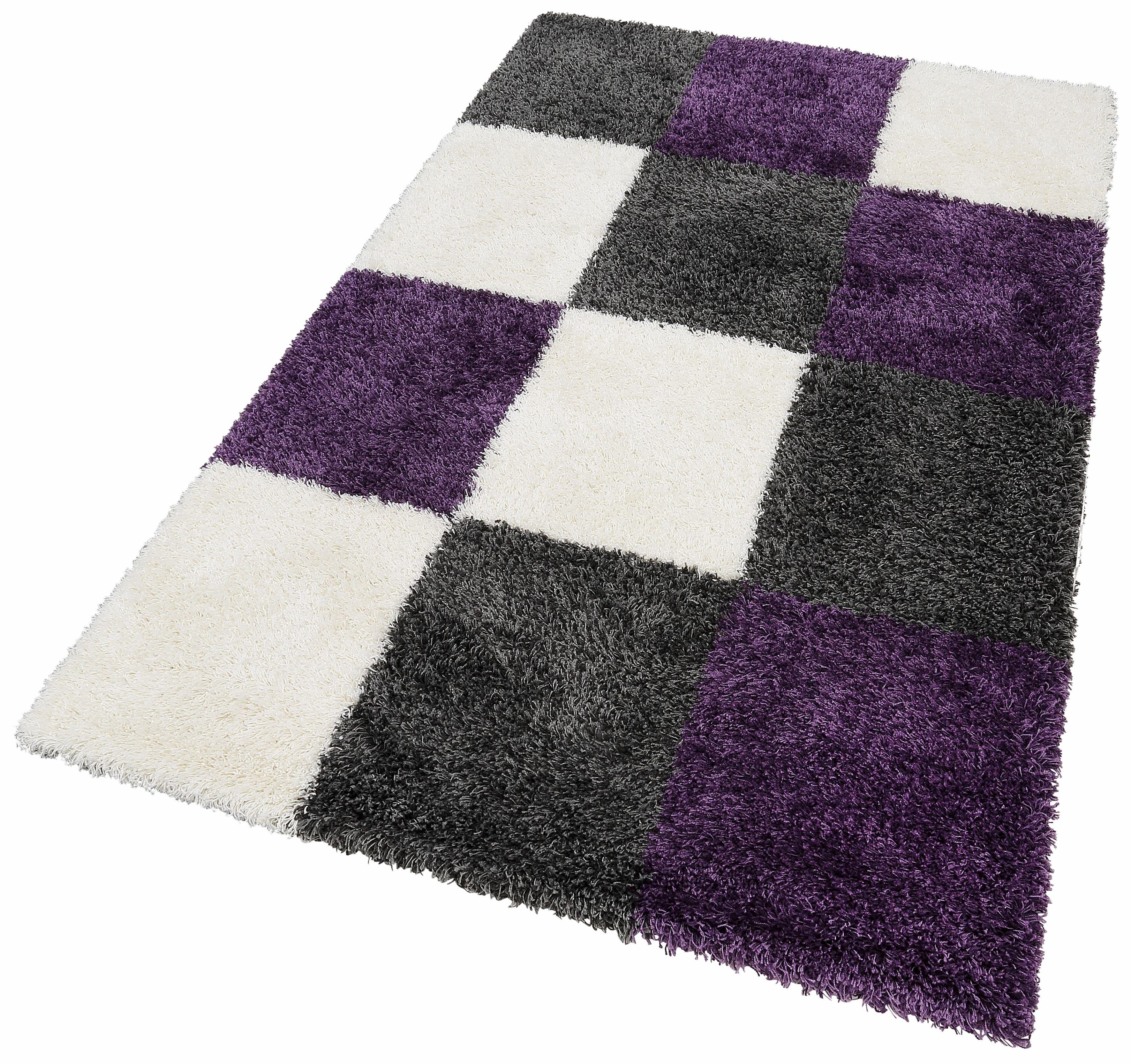 Innenarchitektur wohnzimmer lila pin von ladendirekt auf teppiche  pinterest  hochflor teppich
