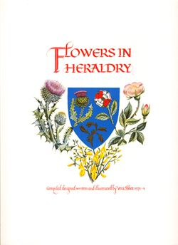 Friends and Relatives History /& Heraldry Signature Pen
