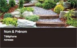 Modele De Carte De Visite Gratuit En Ligne Jardin Espace Vert Modele Carte De Visite Carte De Visite Gratuite Carte De Visite