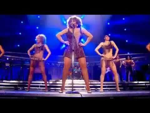 Tina Turner - Proud Mary...oh yea  Tine Turner...smokin!