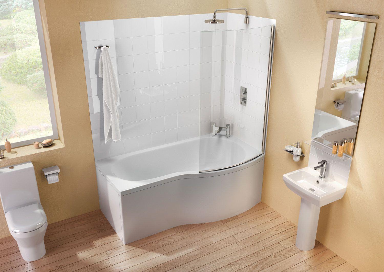 1000 idées sur le thème baignoire asymétrique sur pinterest ...