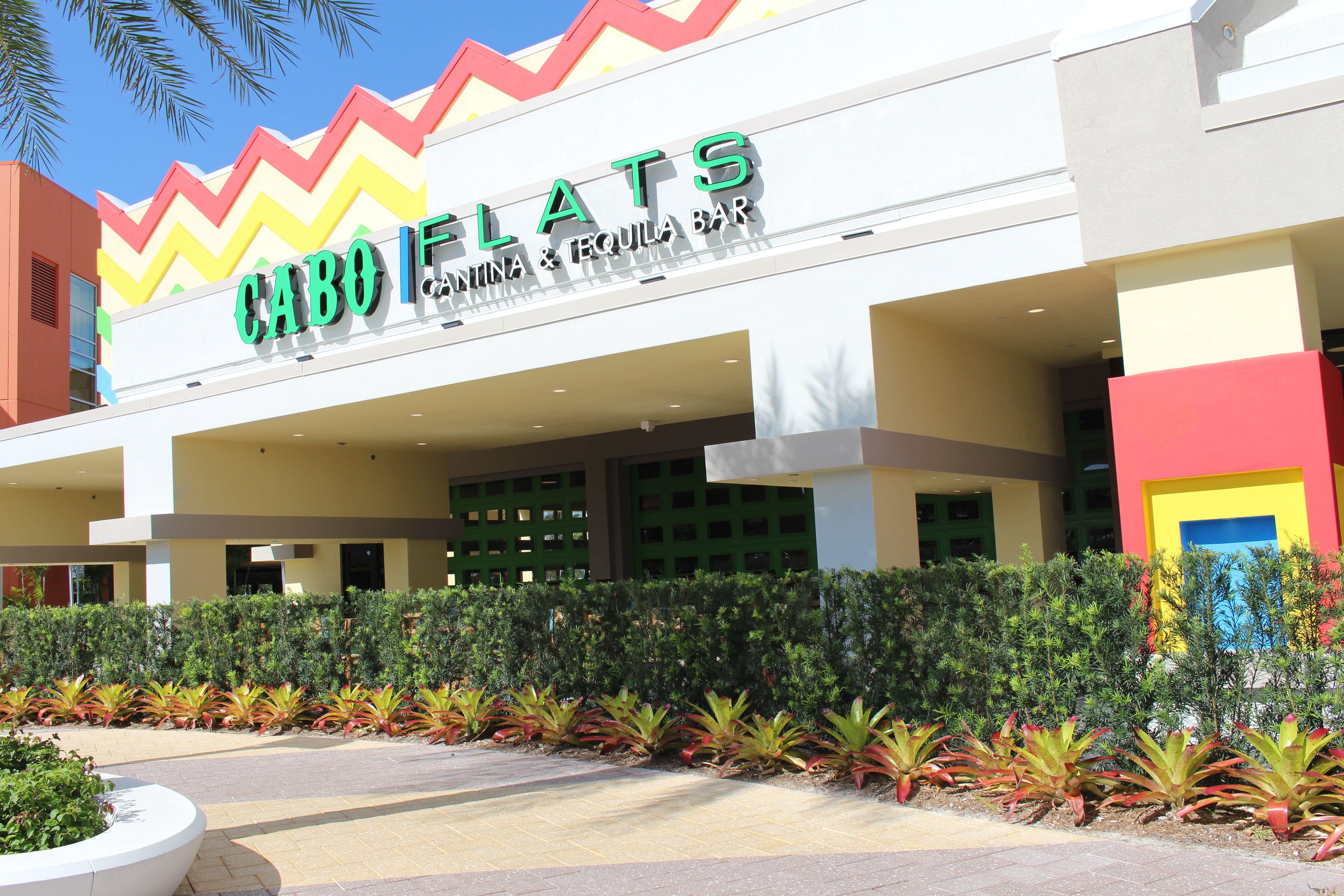 Cabo Flats At Dolphin Mall Miami Florida Usa Custom Made