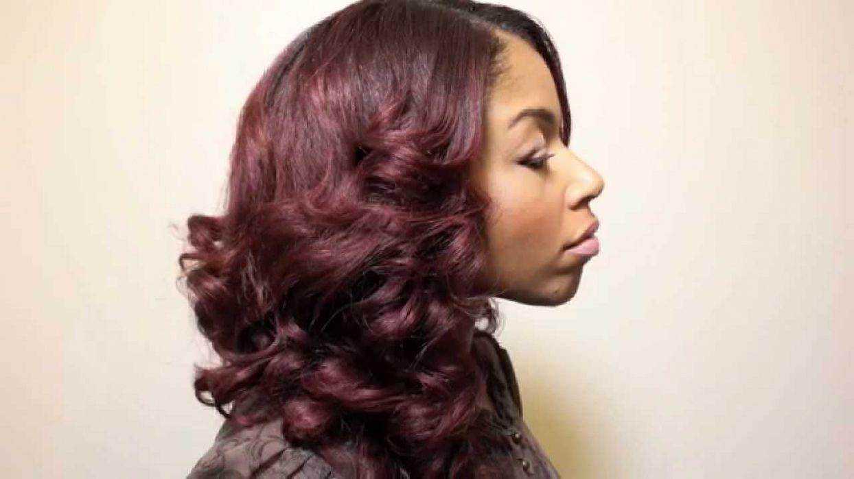 Demi Permanent Hair Color For Dark Hair Best Natural Hair Color