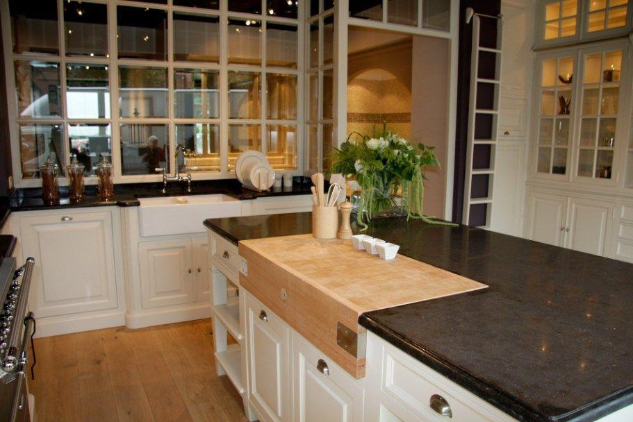 plan de travail cuisine liege granit pierre naturelle Ferrara et - offene küche wohnzimmer trennen