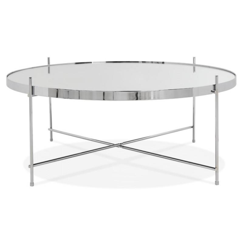 Tres Belle Table Basse Au Style Design D Excellente Qualite En 2020 Table Basse Design Table De Salon Design Table Basse
