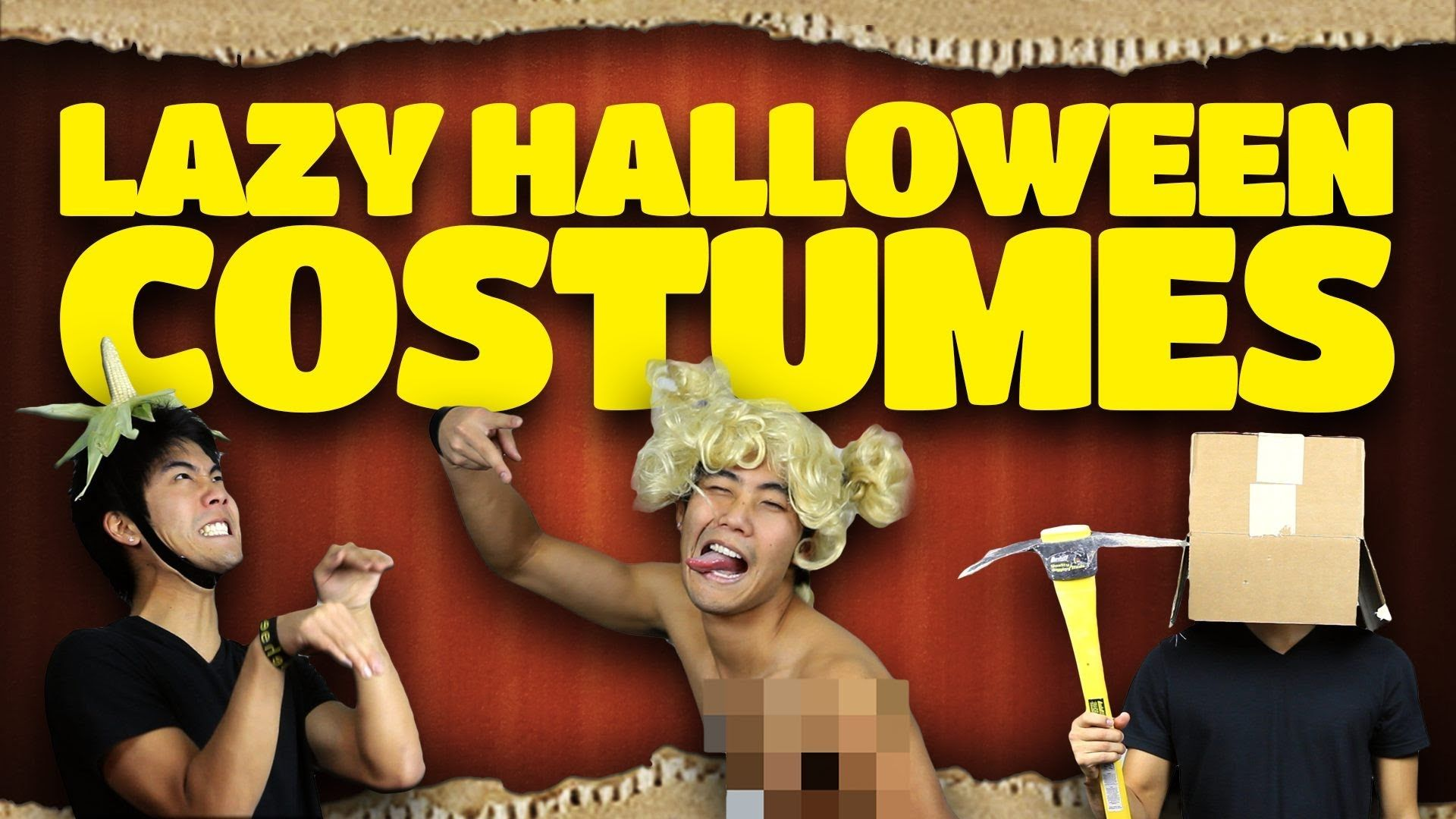 Lazy halloween costume ideas hilarious random crap pinterest lazy halloween costume ideas solutioingenieria Choice Image