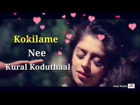 Ennavale Adi Ennavale ♡ Whatsapp Status Video | Lyrics ...