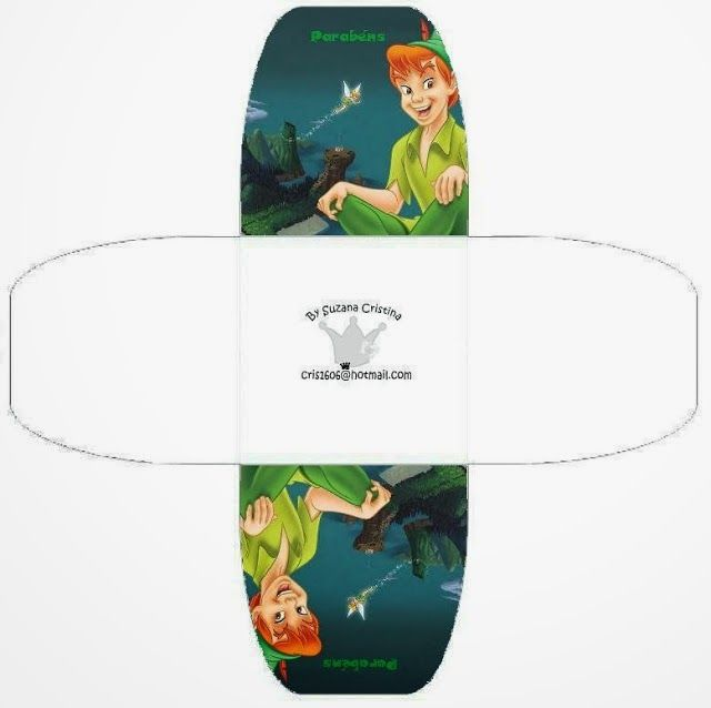 peter pan free printable open boxes peter pan printables