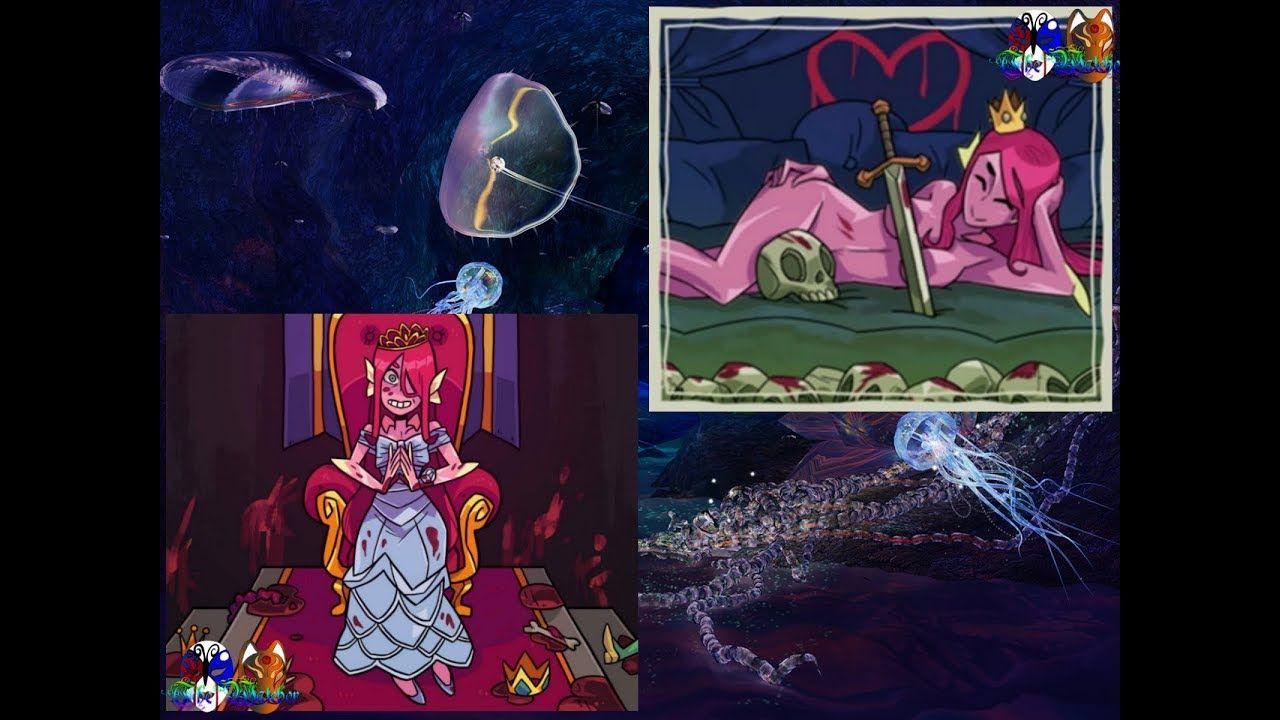 Monster Prom Miranda's all secrets endings Monster prom
