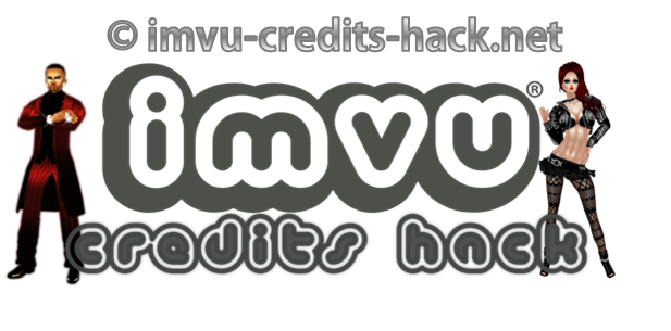 IMVU Credits Hack
