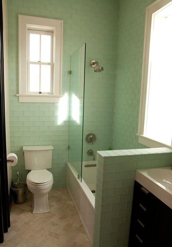 1 Mln Bathroom Tile Ideas Green Tile Bathroom Glamorous Bathroom Decor Bathroom Interior