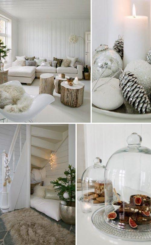 76 inspiring scandinavian christmas decorating ideas home design interior design ideas architecture · maisonsjoyeux noëldécoration