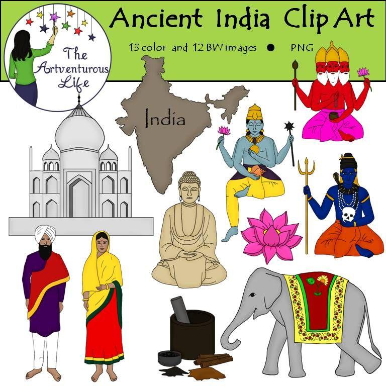 ANCIENT INDIA - University Library