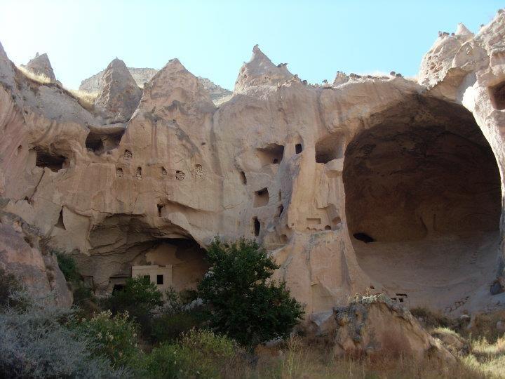Cappadocia Turkey Everyone S Creative Travel Spot Pinterest Cappadocia Beautiful Places