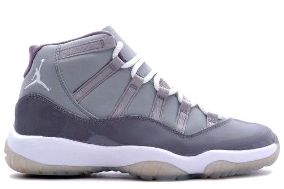 e246c7835 I m selling AIR JORDAN IX (9) COOL GREY 2012(DeadStock) -  305.00  rtlambo   sickshoes  shoebossking  shoegamecray  millionaire
