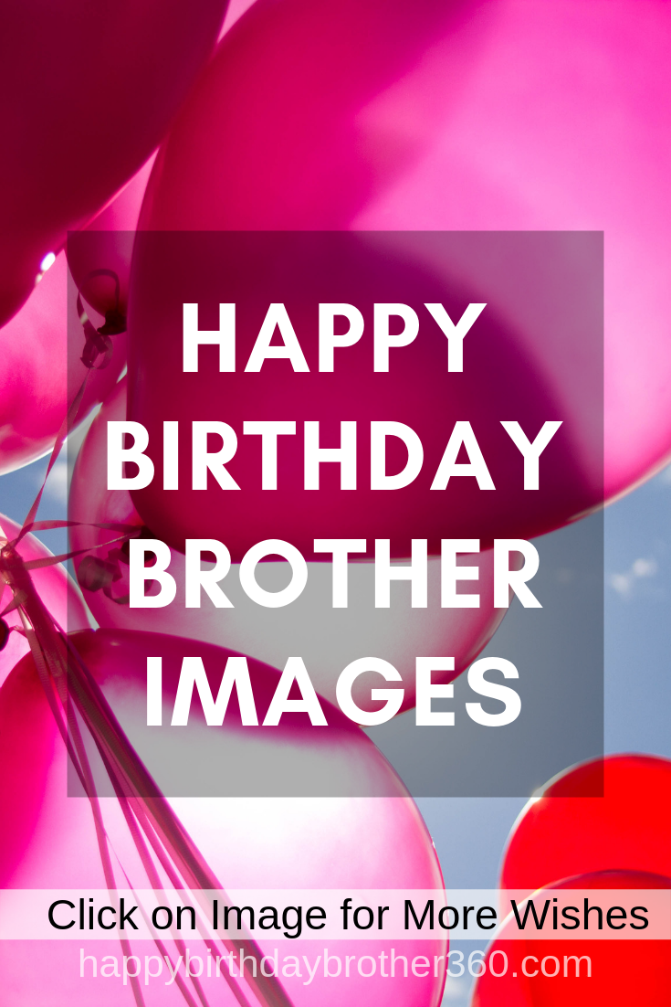 funny birthday wishes for younger brother Happy birthday