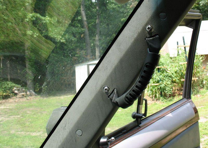 Grab Handles Naxja Forums North American Xj Association Jeep Xj Mods Jeep Cherokee Xj Jeep 4x4