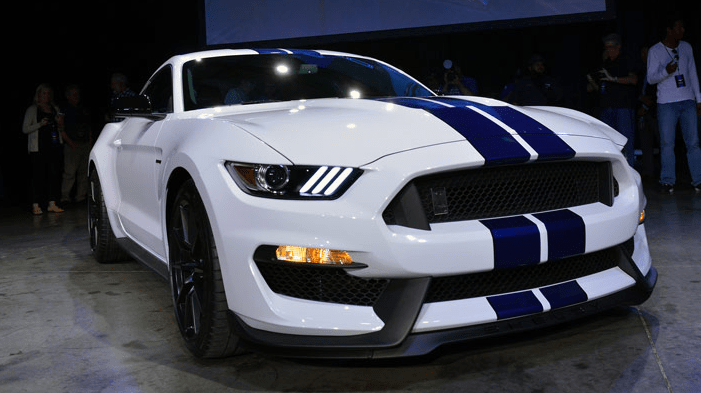 2021 Ford Mustang Shelby Gt500 Coupe Rumors Price And Review