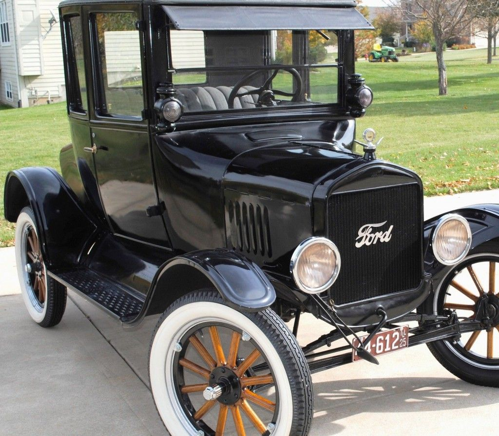 1925 Ford Model T   American cars for sale   Pinterest   Ford models ...