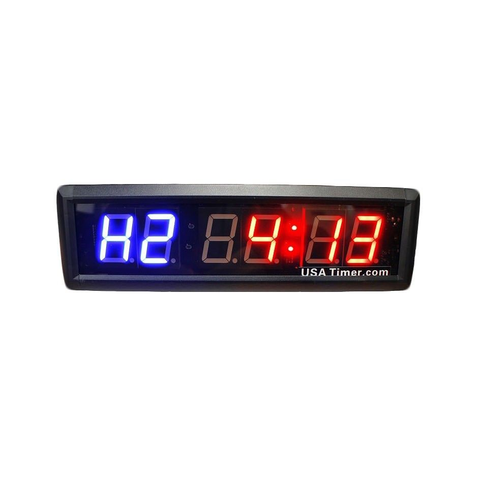 Gym clock vinyl gym crossfit home room bodybuilder gym gifts etsy