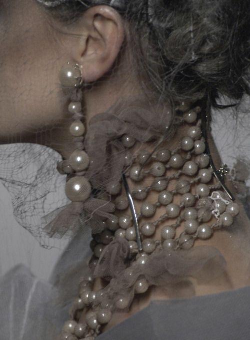 Christian Diorhaute couture autumn/winter 2005-2006