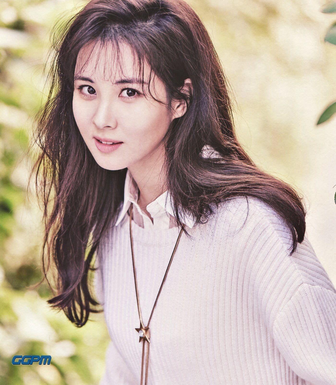 Snsd seohyun girls generation 2017 seasons greetings fashion snsd seohyun girls generation 2017 seasons greetings kristyandbryce Images