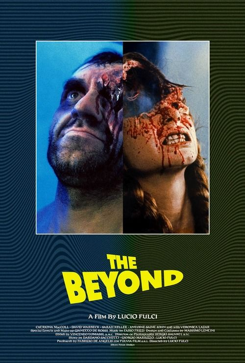 The Beyond Lucio Fulci Sci Fi Horror Movies All Horror Movies