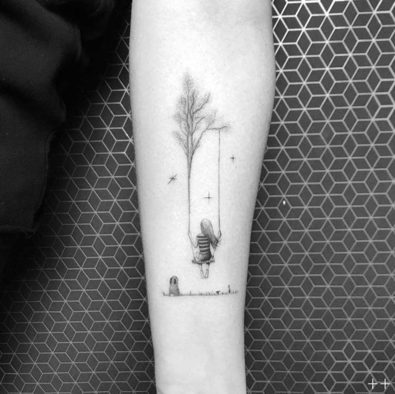 Pin di Emily Casimir-Brown su Tetování | Tatuaggi piccoli ...
