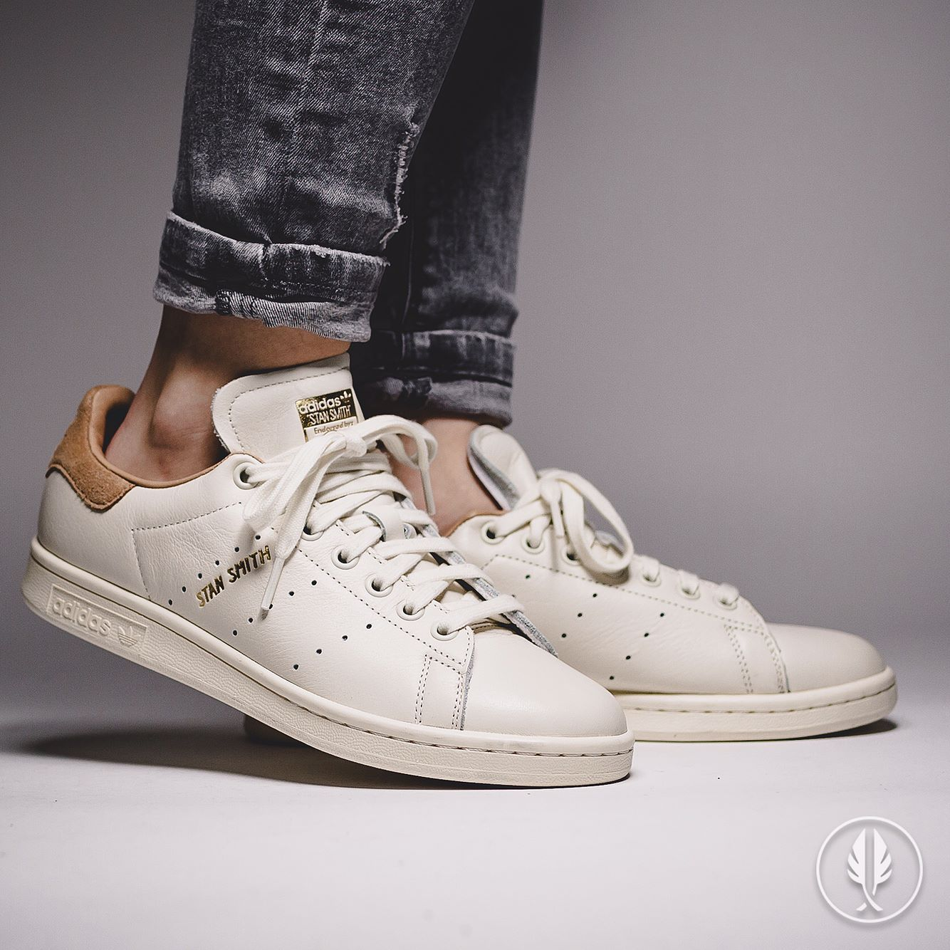 Adidas Stan Smith Clear Brown Us 7 0 11 5 99 95 Now Live