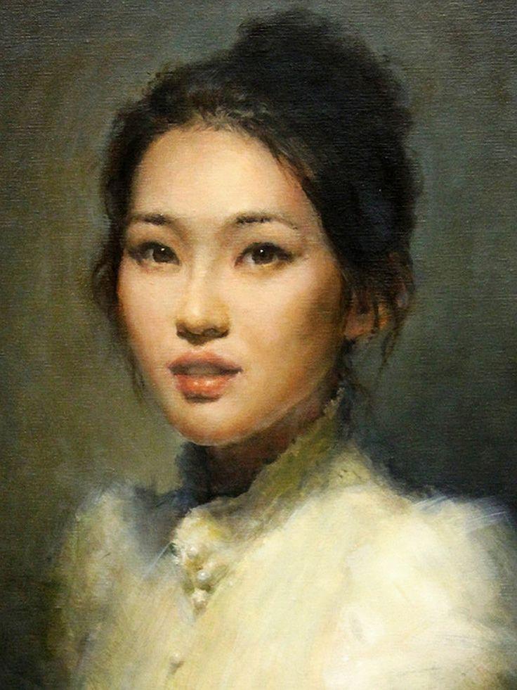 Faye Hsu, Concept Animator {contemporary