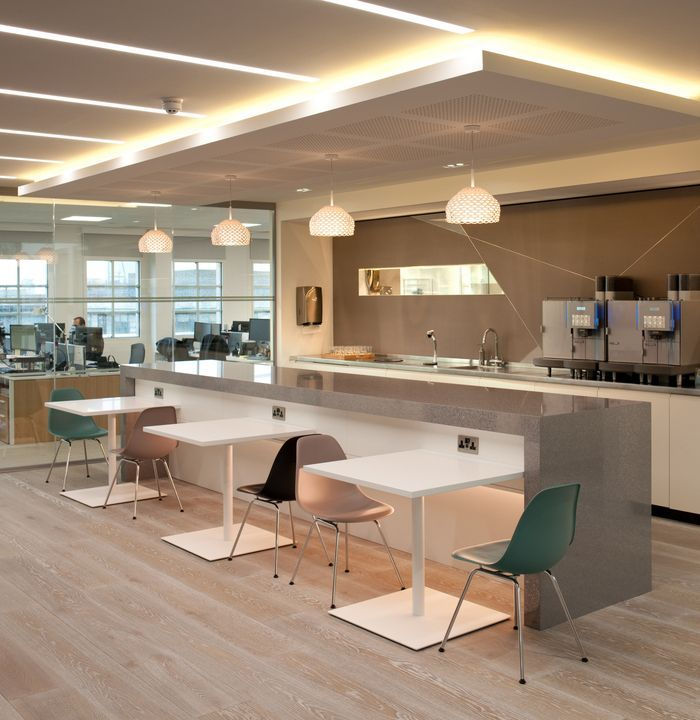 bank and office interiors. Office Tour: Private Investment Bank \u2013 London Offices | Designs, Spaces And Interior Interiors