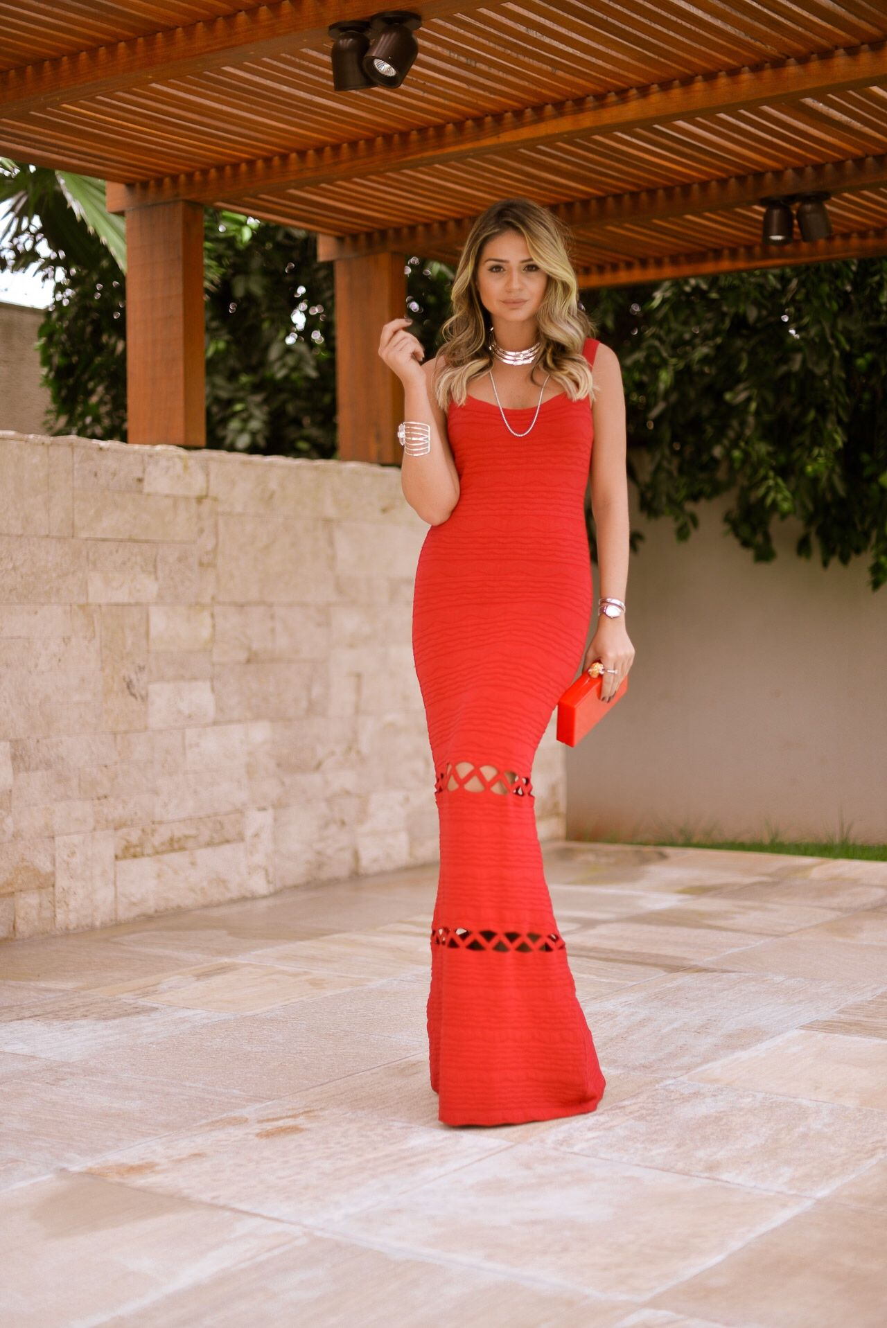 Lady in red galeria tricot dress codes clothes and dream closets