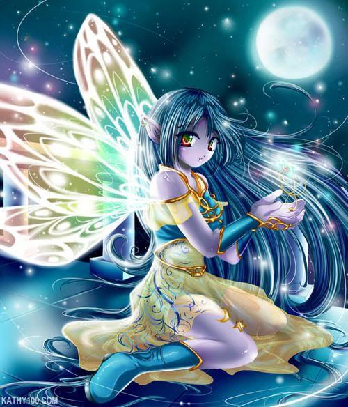 Anime Fae   Favorite Fan Art & Images   Pinterest   Anime ...