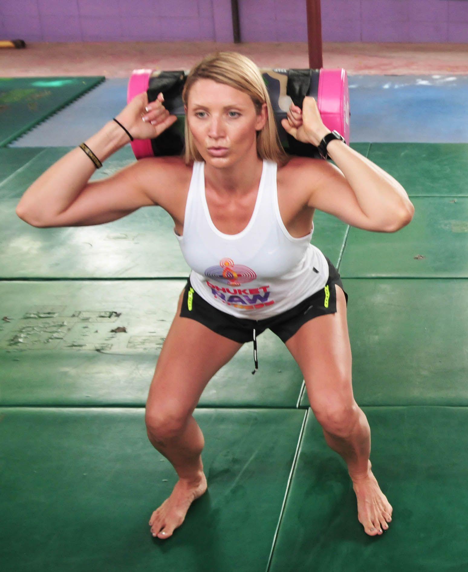 All Inclusive Wellness Retreat Holistic Fitness Natural Body Detox Yoga Nutrition