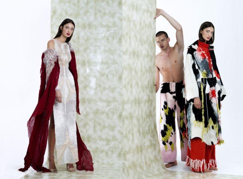 Fj Shoot Class Of 2017 Fashion Festival Fashion Melbourne Fashion
