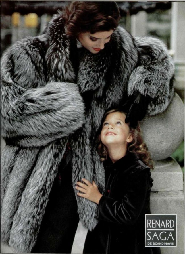 full length hooded silver fox fur coat | Coats | Pinterest | Coats