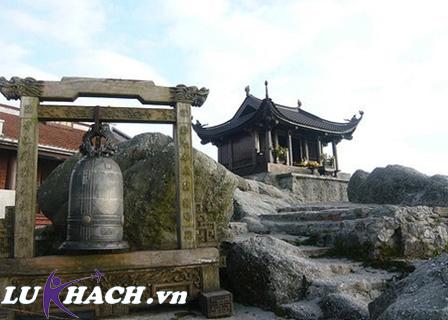 Chùa Đồng Yên Tử (Quảng Ninh)