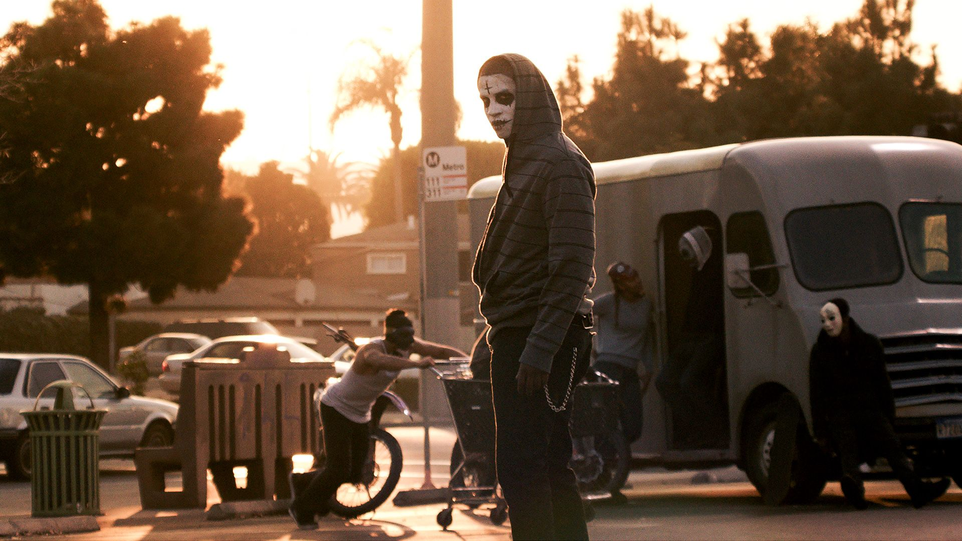 The Purge: Anarchy | Movies | HBO